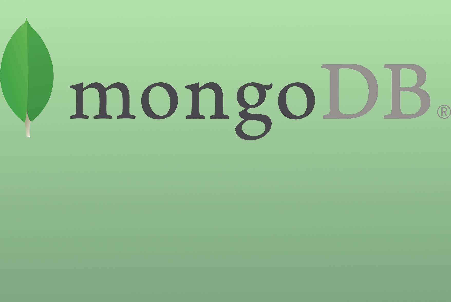 Upgrading MongoDB from 3.6 to 4.0